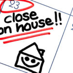 closing house